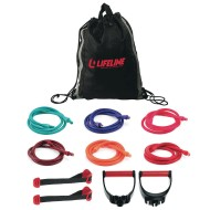 Lifeline® Pro Resistance Trainer Kit