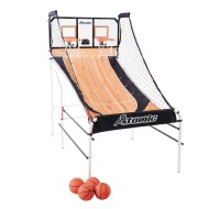 Escalade Atomic Dual Basketball Shootout