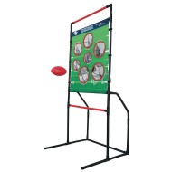 Joola Football and Disc End Zone Toss