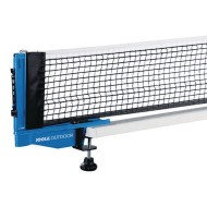 Joola Outdoor Table Tennis Net and Post Set