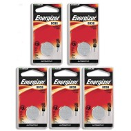GP® Lithium Battery 2032 (pack of 5)