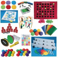Activities For Limited Spaces Easy Pack