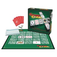 Outset Media® Cross Cribb Game
