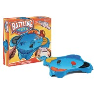 Pressman® Battling Tops Action Game