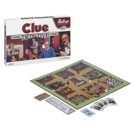 Retro Clue® Game