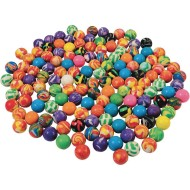 Biggest Bag of Bouncy Balls Assortment (pack of 144)