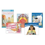 First Grade Essential Classroom Library Level G Books (pack of 20)