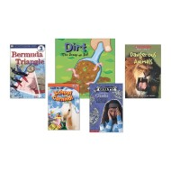 Second Grade Essential Classroom Library Level M Books (pack of 20)