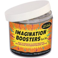 Imagination Boosters in a Jar®