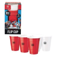 Wicked Big Flip Cups