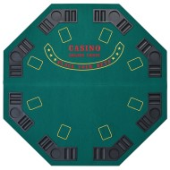 Fat Cat Poker/Blackjack Table Top
