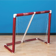 "Mylec® All Purpose Folding Sports Goal, 54""W x 44""H"