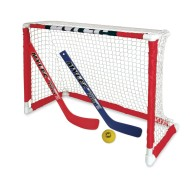 "Mylec® Mini Hockey Goal, 26""W x 20""H"