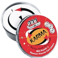 Karma™ Mini Round Card Games