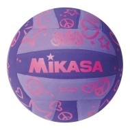 Mikasa® Squish Volleyball, Purple