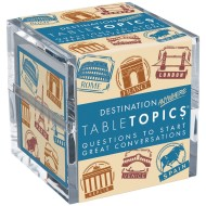TABLETOPICS® Destination Anywhere Card Game