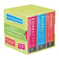 TABLETOPICS® Family Conversation Pack