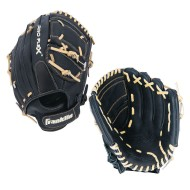 Franklin® Pro Flex® Hybrid Baseball Glove, 12""