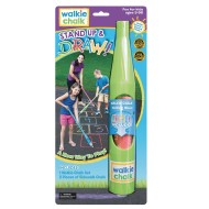 Stand Up & Draw!® Walkie Chalk®