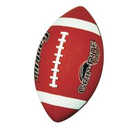 Franklin® Grip-Rite 100 Rubber Football, Junior Size
