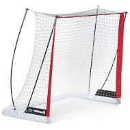 "Franklin® Fiber Tech Floor & Street Hockey Goal, 50""W x 40""H x 26""D"