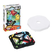 Trouble® Grab & Go Game