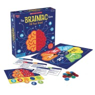 Scholastic® Brainiac™ Game