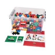 Plus-Plus® 400-Piece Big Basic Tub