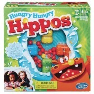 Hungry Hungry Hippos®