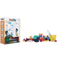 Brackitz® Pulleys 77-Piece Set