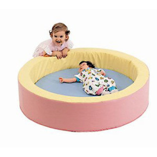 Toddler Hollow Soft Play Pen