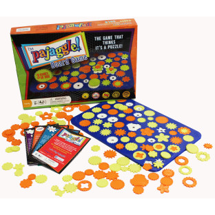PAJAGGLE BOARD GAME