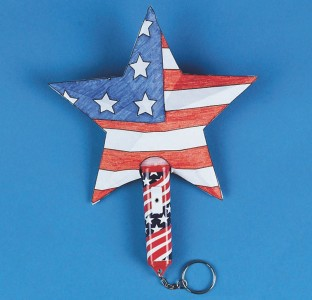 PATRIOTIC STARLIGHT PK/12