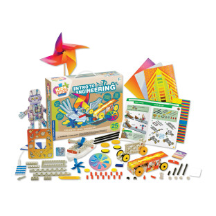 Little Labs Intro to Engineering Science Kit