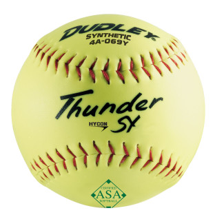 DUDLEY THUNDER SY ASA 12IN 4A 069Y