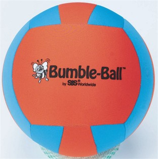 BUMBLE BALL VOLLEYBALL