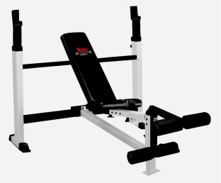 Combo Bench Leg Developer