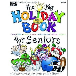 THE BIG HOLIDAY BOOK