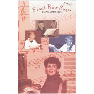 Front Row Seat™ Sing-Along DVD, Oldies Vol. 1