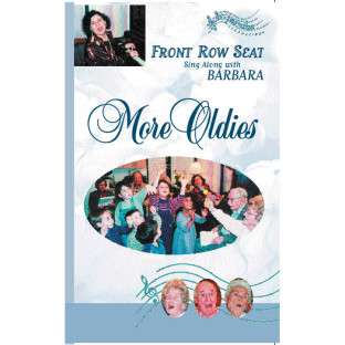 Front Row Seat™ Sing-Along DVD, More Oldies Vol. 3