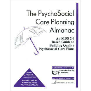 PSYCHOSOCIAL CARE PLAN ALMANAC