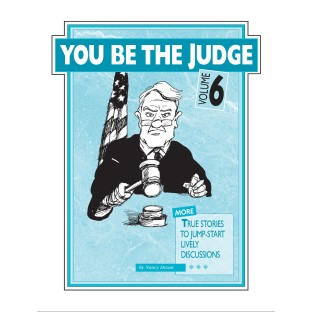 You Be The Judge Volume 6