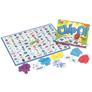 CHIP O GAME