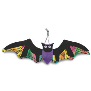 Boris the Bat Craft Kit