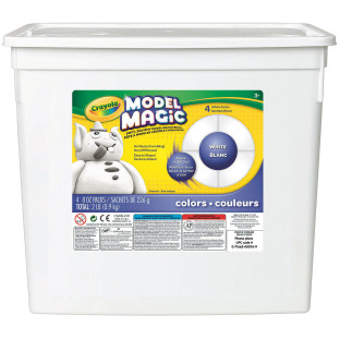Your go-to modeling compound.