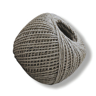 Fiber Cord 100yd - Thinner Natural
