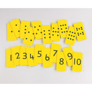 GIANT NUMBER CONCENTRATION GAME