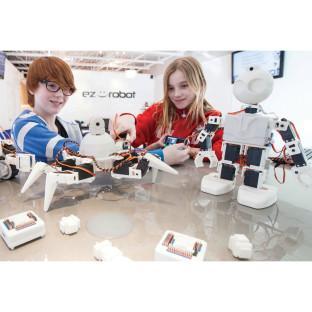 Buy Ez Robot Education Starter Kit At S S Worldwide