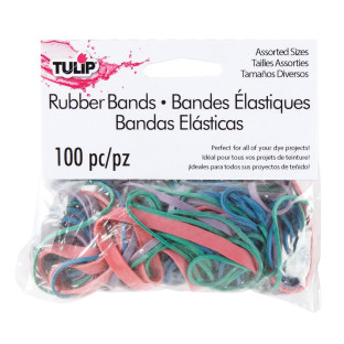 Tulip Rubber Bands