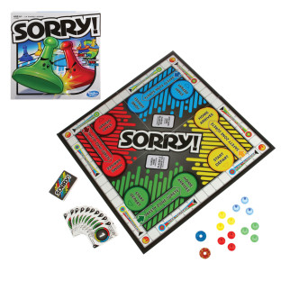 Sorry!® Game